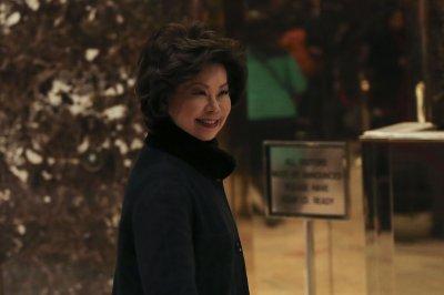 Donald Trump to choose Elaine Chao as transportation secretary
