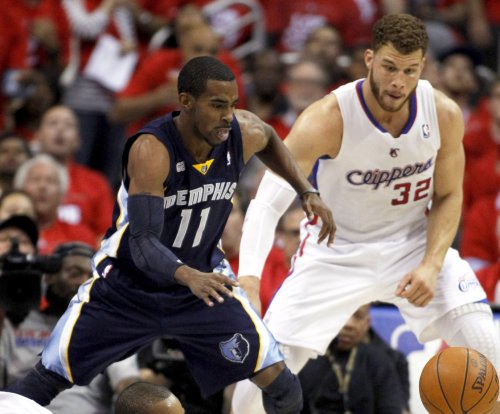 Memphis Grizzlies lose PG Mike Conley for 6-8 weeks