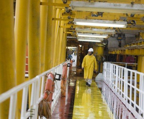 BP brings partner to maturing North Sea