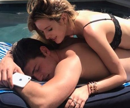 Bella Thorne shares cozy photo for Gregg Sulkin's birthday