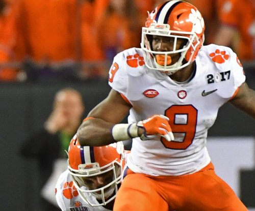 Clemson Tigers: Kelly Bryant's debut smashing success in rout of Kent State