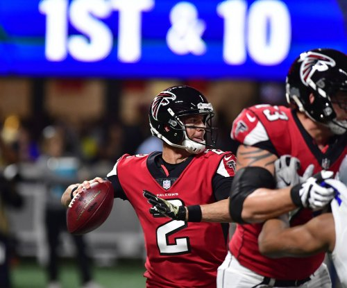 Matt Ryan hopes Atlanta Falcons have turned season around after win over Dallas Cowboys