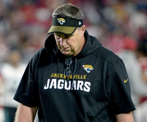 Jacksonville Jaguars issue statement on Sunday scuffle, ban four fans
