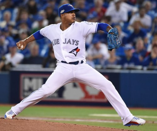 Blue Jays attempt to regroup vs. Rangers
