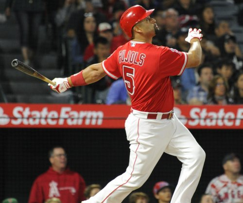 Pujols nears 3,000 hits as Angels host Orioles