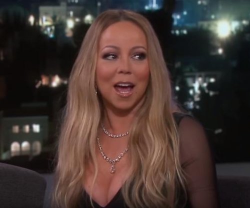 Mariah Carey says 7-year-old son spent $5,000 online, ordered a dog