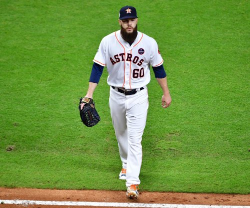 Astros' Dallas Keuchel looks to get on track versus Royals