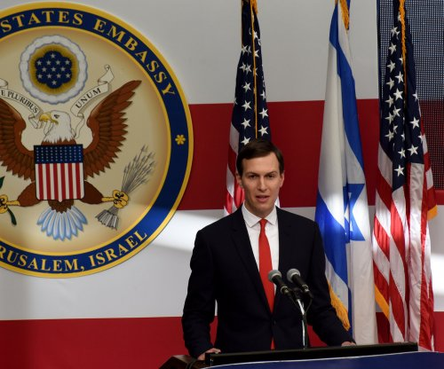 Jared Kushner: U.S. to release Israeli-Palestinian peace plan soon
