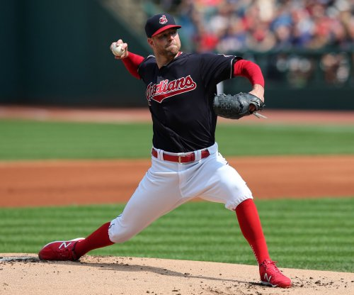 Cardinals will have work cut out vs. Kluber, Indians