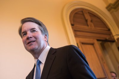 Progressive group launches ads in key voting states to block Kavanaugh