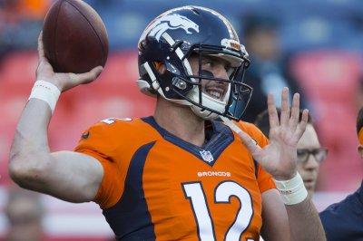 QB Lynch earns spot on Broncos roster