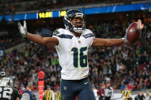 Seattle Seahawks defeat Oakland Raiders in London