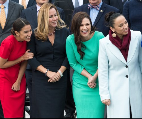 The women's movement in U.S. politics is misunderstood