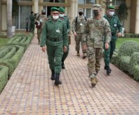 U.S. Army Europe, U.S. Army Africa consolidate to form unified command