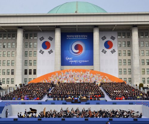 South Korea's National Assembly closes after COVID-19 outbreak