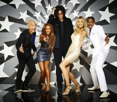 Stern, Klum, Cannon to return to 'America's Got Talent'