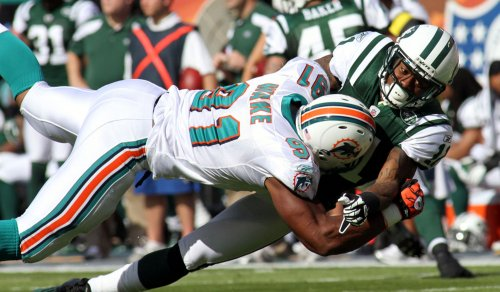 Miami Dolphins to be on 'Hard Knocks'