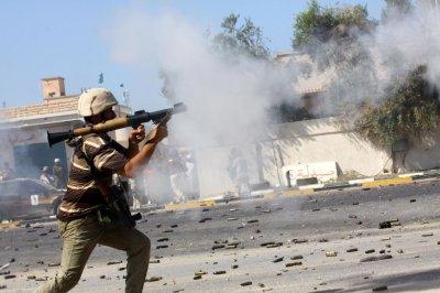 20,000 missiles missing in Libya