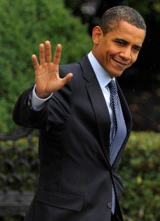 Obama stumps for Corzine in N.J.
