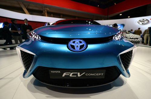 U.S. vehicle recalls highest in nine years