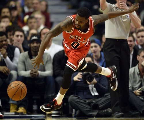 Chicago Bulls hand Brooklyn Nets crucial loss