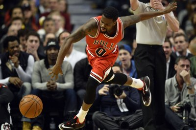 Chicago Bulls hand Brooklyn Nets crucial loss