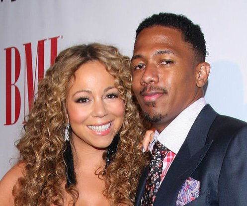 Nick Cannon files for divorce from wife Mariah Carey