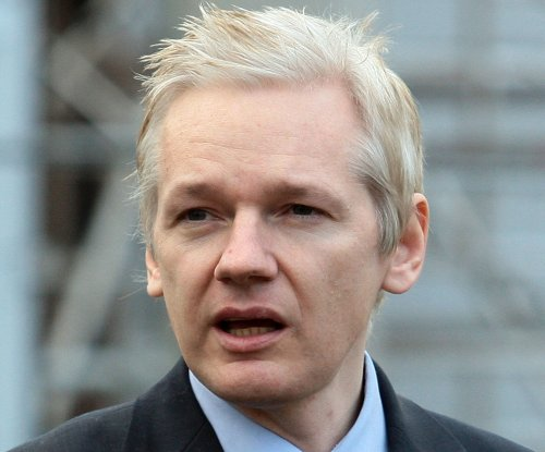 Julian Assange appeal rejected by Sweden's Supreme Court