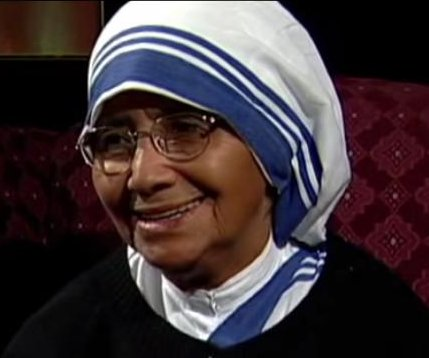 Sister Nirmala Joshi, successor to Mother Teresa, dies