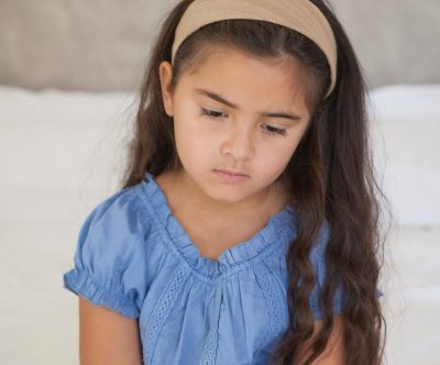 Pupil activity may indicate depression risk in children