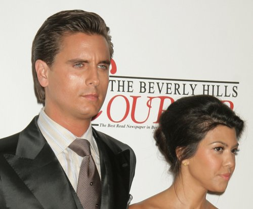 Kim Kardashian discusses Kourtney's split from Scott Disick