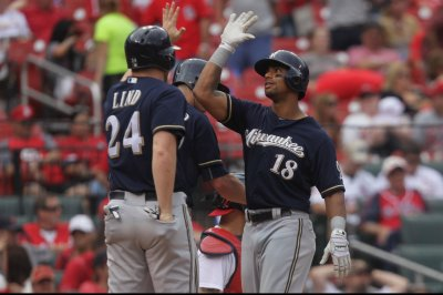 Milwaukee Brewers spring preview: Rebuild in full swing