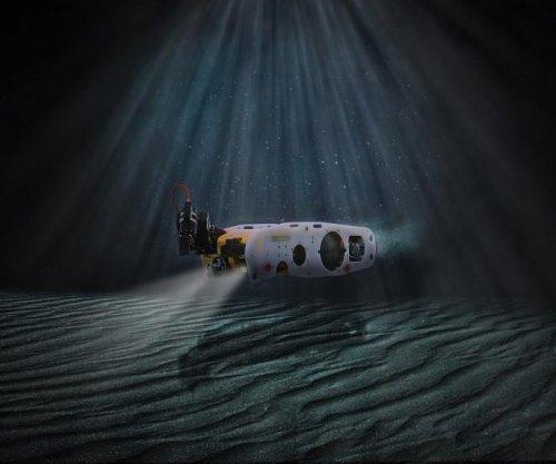 U.S. tests Saab's Sea Wasp underwater anti-IED device