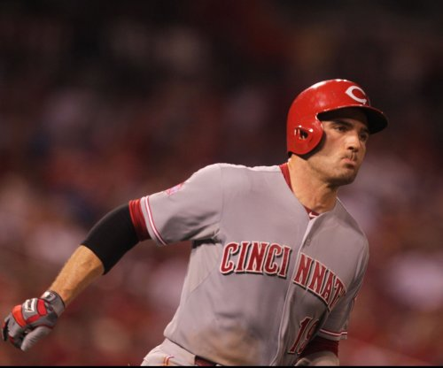 Homers help Cincinnati Reds come back to beat Colorado Rockies