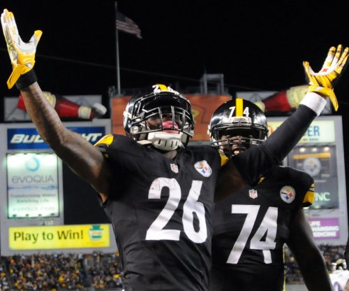 Pittsburgh Steelers say possible Le'Veon Bell suspension won't be distracting