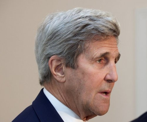 Kerry to focus on fighting terrorism in trips to Kenya, Nigeria, Saudi Arabia
