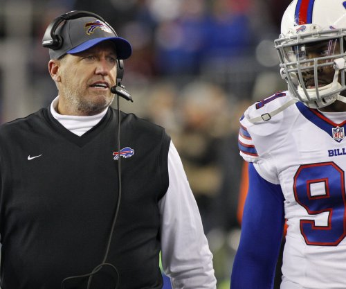 Cordy Glenn returns while Buffalo Bills lose two to torn ACLs