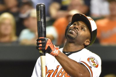 Michael Bourn back with Baltimore Orioles in 2017