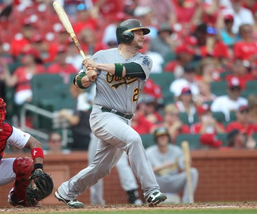 Oakland A's beat Minnesota Twins to end three-game skid