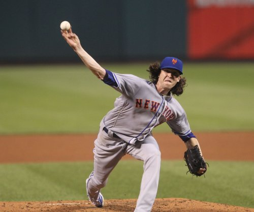Jacob deGrom helps New York Mets win series finale against Washington Nationals