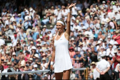 U.S. Open; Victoria Azarenka may be out amid custody battle