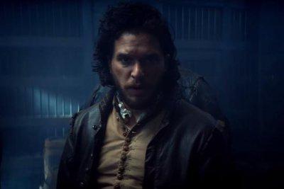 Kit Harington stars in first teaser for BBC historical drama, 'Gunpowder'