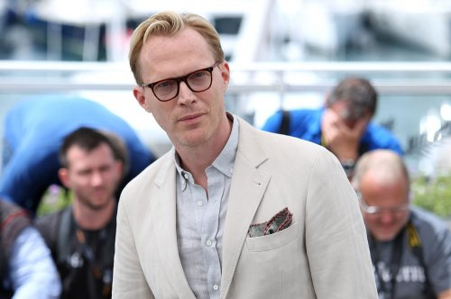 Famous birthdays for May 27: Paul Bettany, Henry Kissinger