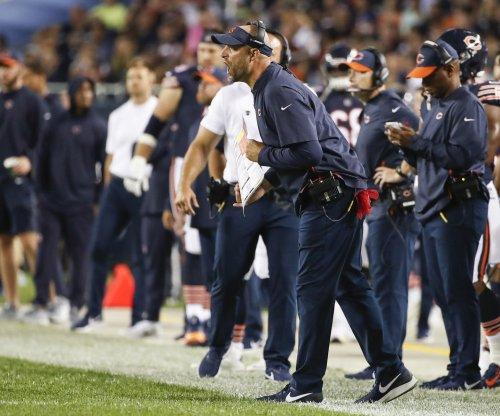 Chicago Bears' concerns: Khalil Mack's health, fumbles, defense