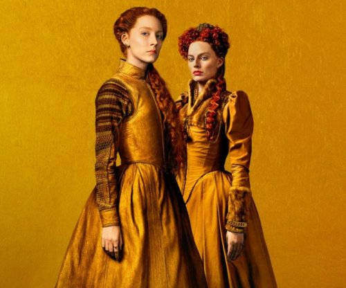 'Mary Queen of Scots': Saoirse Ronan, Margot Robbie stand proud in new poster