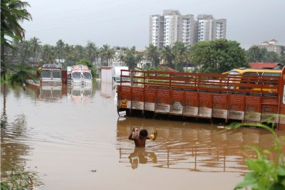 South Asian Monsoon affects more people than once thought