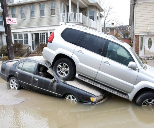 NYC must pay $5.3M for unjust car claims after Hurricane Sandy