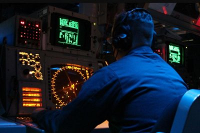 Lockheed awarded $176M for repairs on Navy's SPY-1 radar