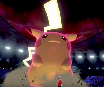 'Pokemon Sword' and 'Shield': Pikachu grows large in new trailer