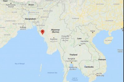 Attack on WHO vehicle kills Myanmar driver transporting COVID-19 samples